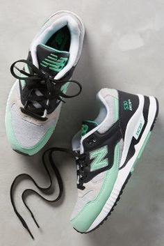 New Balance 530 Sneakers Mint