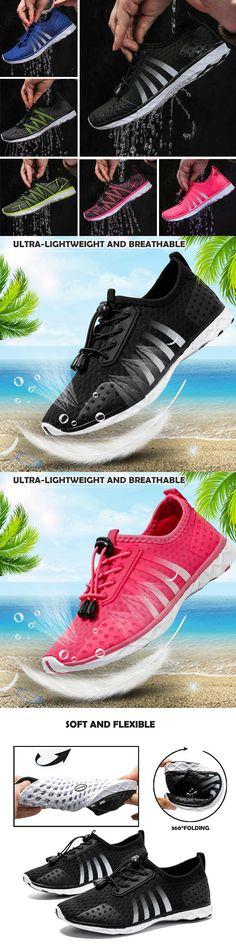 Childrens Kids Boys Girls Slip On Water Shoes//Aqua Socks//Pool Beach 11-4 Sizes