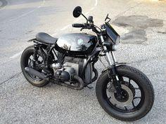 JeriKan Motorcycles: #1 BMW R65 LS de 1985