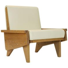 Babylon Lounge Chair | From a unique collection of antique and modern lounge chairs at https://www.1stdibs.com/furniture/seating/lounge-chairs/