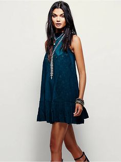 Free People FP ONE Angel Lace Dress, $118.00