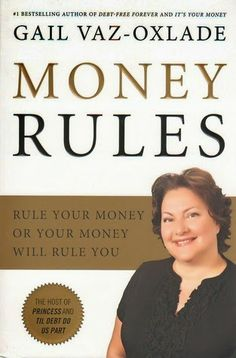 Rule Your Money Or Money Will Rule You