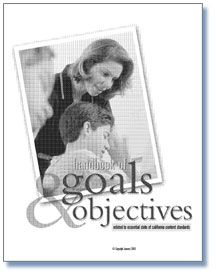 IEP goals and objectives. Repinned by SOS Inc. Resources @sostherapy.