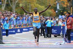 Risultati Maratona di New York 2015: vincono Biwott e Keitany, bene Anna Incerti