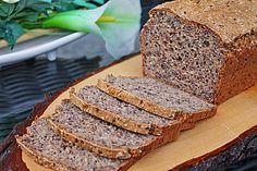 Vollkorn - Blitz - Brot (Rezept mit Bild) von julepupule | Chefkoch.de