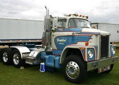 1974 Dodge Duall rear axle