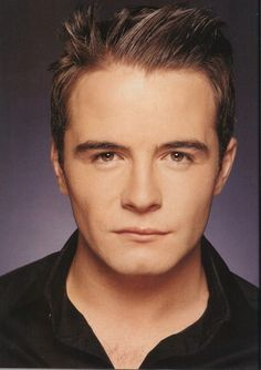 July 5 Happy birthday to Shane Filan [Westlife] Westlife Songs, Dark Haired Men, Brian Mcfadden, Shane Filan, Single Pic, Irish Eyes Are Smiling, The Right Stuff, Attractive Guys, My Favorite Music