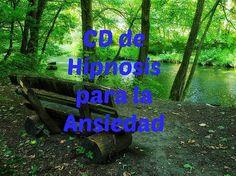 CD de Hipnosis para la Ansiedad en by VitalLifeHypnosis on Etsy