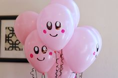 , Zelda, Kirby, and more Nintendo-themed party fun! Super Mario Birthday, Mario Birthday Party, Mario Party, 6th Birthday Parties, Party Fun, Geek Party, Turtle Birthday, Fourth Birthday, Turtle Party