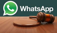 En la actualidad, con el avance de la tecnología existen 'agujeros' legales que dejan al descubierto dudas en procesos judiciales, tanto para acusado como para demandantes. Es el caso de la aceptación de mensajes de Whatsapp como prueba en un juicio