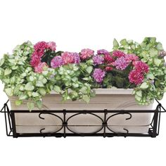 CobraCo Kingston Adjustable and Expandable Bronze Flower Box Holder  F101-BZ CobraCo http://www.amazon.com/dp/B002NKYWJA/ref=cm_sw_r_pi_dp_SIXStb02DZH4JQ22