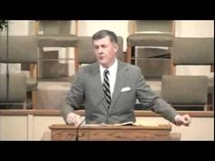 The Danger of Apostasy - Dr. Steven J. Lawson