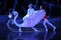 The Nutcracker Ballet, Clara & Her Prince!
