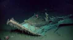 200-year-old shipwreck discovered in northern Gulf of Mexico.  By CNN Wire Staff, Thu May 17, 2012