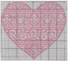 Gallery.ru / Фото #22 - CORAЗХES - samlimeq   pink heart