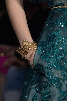 Elie Saab Fall/Winter 2015 Couture