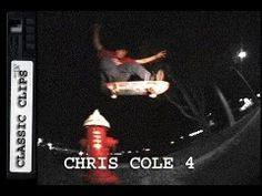 Chris Cole Skateboarding Classic Clips #173 Part 4 NIght Skating - http://DAILYSKATETUBE.COM/chris-cole-skateboarding-classic-clips-173-part-4-night-skating/ - http://www.youtube.com/watch?v=huG3FJjeQI8&feature=youtube_gdata  Chris Cole's 4th installment of Classic Clips, Enjoy! For more Skateboarding Classic Clips EVERY THURSDAY please subscribe: http://www.youtube.com/user/Skate... - #173, chris, classic, clips, cole, night, part, skateboarding, skating