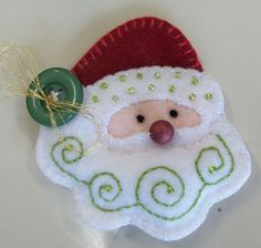 Friends of Felt: Felt christmas