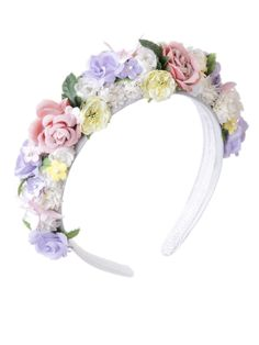 Flower band Candy by LIMBERRY