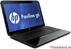 HP Pavilion G6-2202AX Price In India: HP Pavilion GG6-2202AX is a laptop with 15.6 inch HD BrightView display. It runs on AMD A4-3305M dual core processor with a clock speed of 1.9 GHz. The laptop houses a 4GB DDR3 RAM