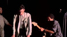 Talking Heads - Once in a Lifetime LIVE Los Angeles '83