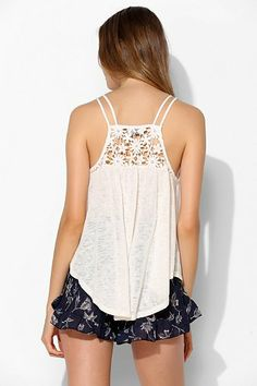 Kimchi Blue Daydream Cami - Urban Outfitters