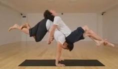 59 Best 2 person yoga poses images in 2018 | 2 person yoga poses