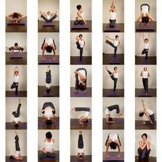 Yoga Yoga pose