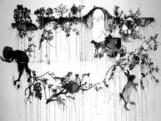 Luphia loves...: Tania Mason