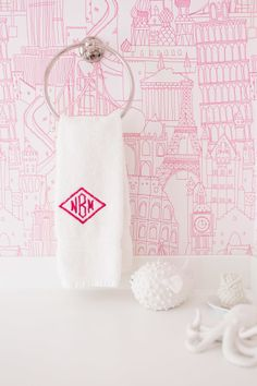 Pink city sketches: http://www.stylemepretty.com/living/2015/05/12/a-statement-powder-room-17-wallpapers-that-wow/