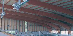 THERMOCHIP® TCH, el panel sándwich de cemento. #panel #madera #cemento #architecture #decor #wood