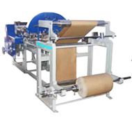 Mohindra Engineering Company offers a range of high quality paper bag making machine that are reliable, better quality, sturdy design, corrosion resistant, efficient, compact design, high performance, minimal maintenance and cost effective.