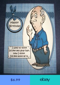 29 ideas birthday humor old man people Old Man Birthday, Birthday Wishes For Women, Dad Birthday Card, Birthday Cards For Men, Birthday Crafts, Vintage Birthday, Humor Birthday, Happy Birthday, Best Friend Cards
