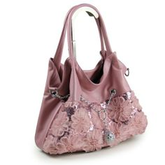 Lace Floral Top Handle Tote Purse with Detachable Single Shoulder Strap - Salmon Sunny Outlets,http://www.amazon.com/dp/B00HYB95FE/ref=cm_sw_r_pi_dp_MxTntb1XY9FXZCNW