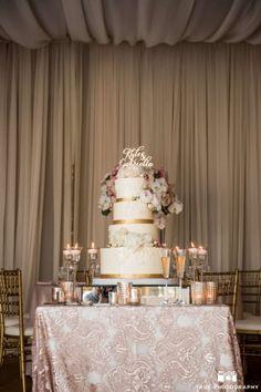 Gaby & Kyle | San Diego Wedding Planner - Monarch Weddings