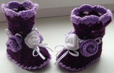Фиолетовый орган-ребенок-patig