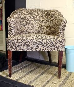 Bottom attached slipcover