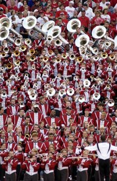 The Marching Southerners are a nationally known entity of Jacksonville State University, the Marching Southerners have been defining the future of marching band for FIFTY YEARS. For more information on the Marching Southerners check out our website at http://www.marchingsoutherners.org