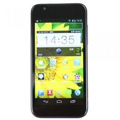 ZTE V985 Tegra3 Quad Core Smart Phone 4.5 Inch IPS Screen Android 4.0 1G RAM Daul Camera - Android Phones