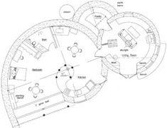"""Proiecte case organice (recomandat """"offgrid-erilor"""")"""
