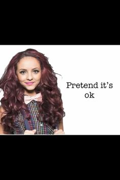 I Luv Little Mix!