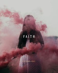 Faith is trust. It's what happens in between 'we don't yet see things clearly' and 'we'll see it all'... <<CLICK THE IMAGE TO KEEP READING THE DEVOTION>>