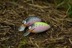 Cute lure