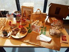 Pequeno-almoço saudável no British Hospital, a convite do departamento de Nutrição e da Dr.ª Rita Sousa Veloso | 11-5-2016 *Parceria com a The Love Food
