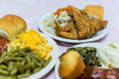 Fried Chicken | Kitchen Express | Little Rock, Arkansas | Food ...