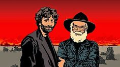"Pop Culture Safari!: Hear the BBC Radio adaptation of ""Good Omens"""