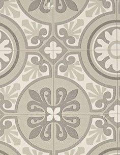17 meilleures images du tableau sol pvc products sole - Dalles vinyle imitation carreaux de ciment ...