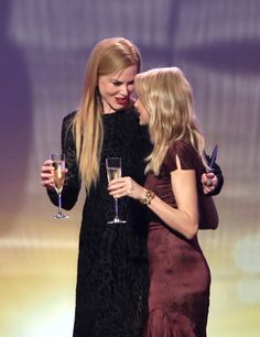 Famous besties, Nicole Kidman and Noami Watts shared a drink and the stage at Satu. Noami Watts, Aacta Awards, Hooray For Hollywood, Keith Urban, Blonde Beauty, International Film Festival, Nicole Kidman, Celebs, Celebrities