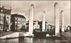 Brugstraat Almelo (jaartal: 1950 tot 1960) - Foto's SERC