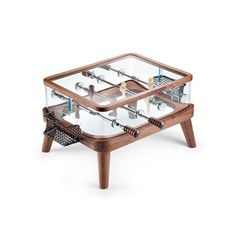 Intervallo Foosball Tbl Mini Wal now featured on Fab.